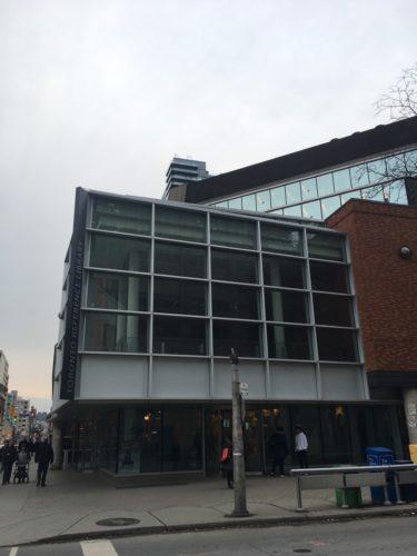 トロント公共図書館